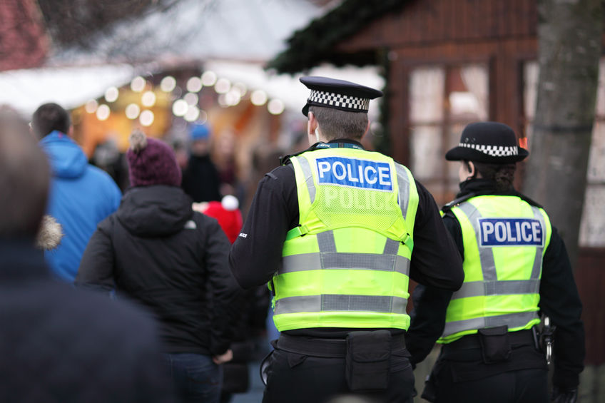 Police and hate crime